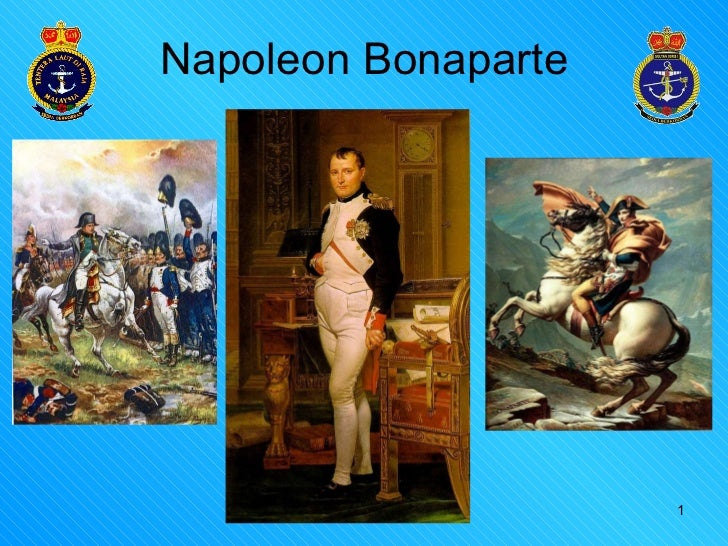 thesis on napoleon bonaparte Napoleon bonaparte was a military and political leader of france who made significant mistakes leading him to his downfall napoleon was a man obsessed with power and wealth.