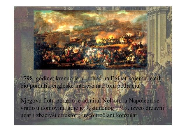 Napoleon Bonaparte Slide 3