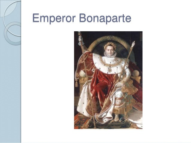 a look at napoleon bonapartes rise to power Napoleon bonaparte (1769–1821) was one of the most powerful and   napoleon's rise to power and to establish and expand his empire.
