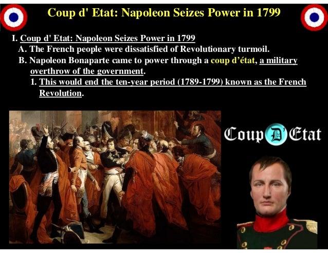 napoleon power A timeline listing the important events during napoleon bonaparte.