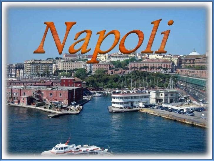 Napoli<br />