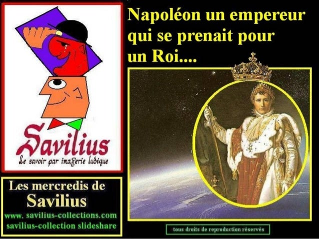 Napoléon, emperreur ou roi