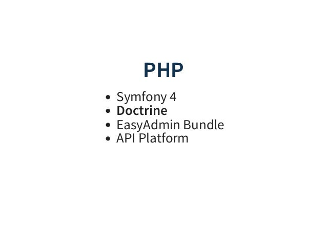 A TEĎ FRONTENDA TEĎ FRONTEND PHP + Twig PHP + Twig + AJAX SPA SPA + SSR