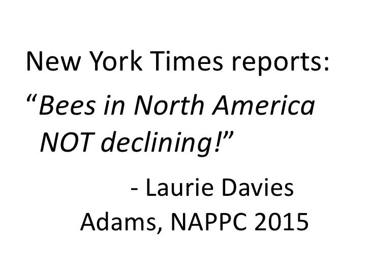 Survey Design for Monitoring North American Native Bees