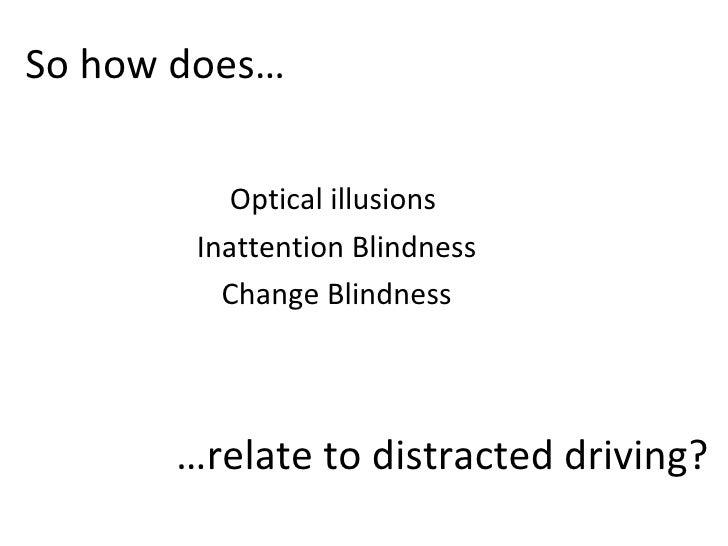 Distracted Driver In Active School Zones