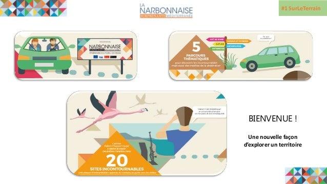 Narbonnaise Surprenante Méditerranée – Grand Narbonne Slide 3