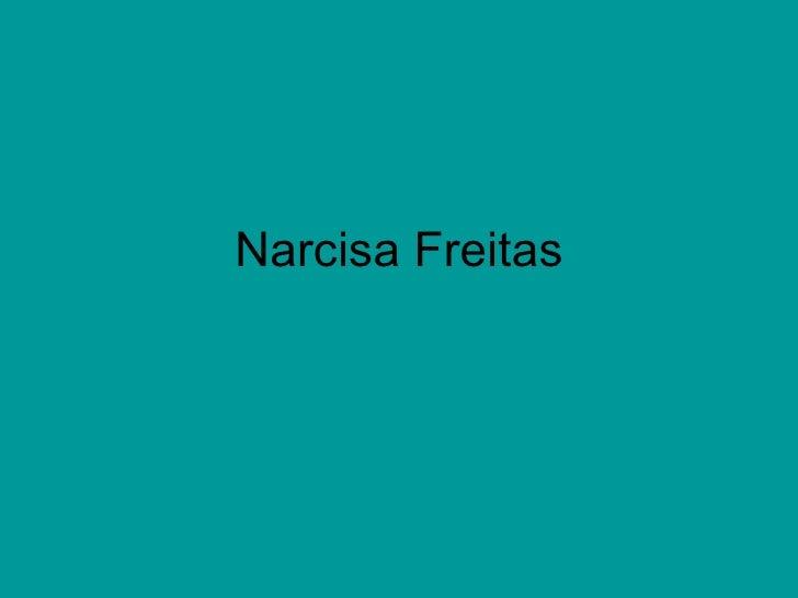 Narcisa Freitas