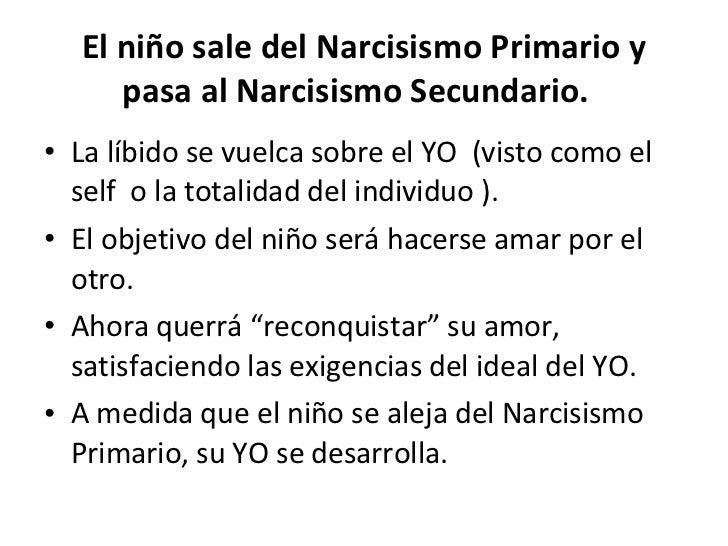 NARCISISMO PRIMARIO FREUD PDF DOWNLOAD