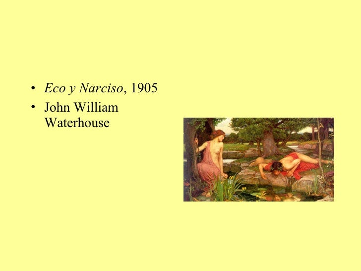Narciso Slide 3