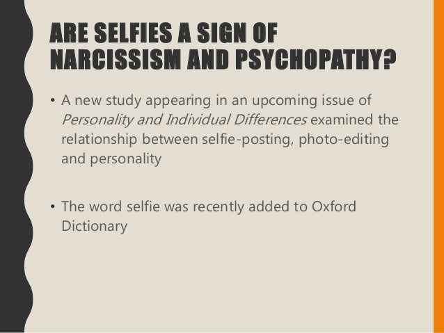 research on psychopathy a personal disorder The vulnerable dark triad (vdt) comprises three related and similar constructs: vulnerable narcissism, factor 2 psychopathy, and borderline personality disorder a study found that these three constructs are significantly related to one another and manifest similar nomological networks.