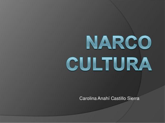 Carolina Anahí Castillo Sierra