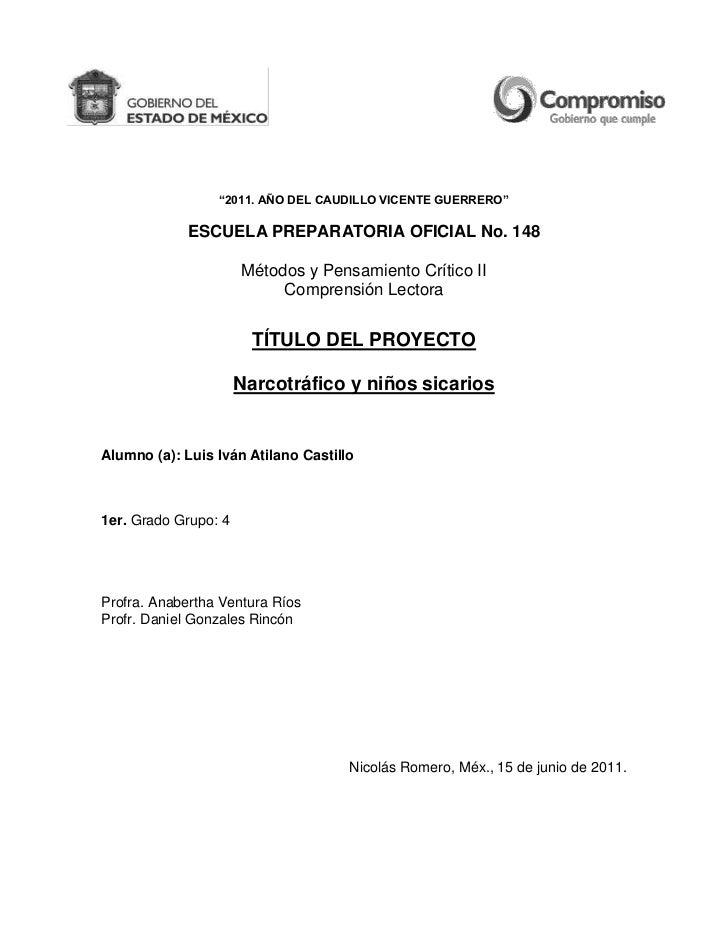"""4191851-92166-360693-179948               <br />""""2011. AÑO DEL CAUDILLO VICENTE GUERRERO""""<br /><br />ESCUELA PREPARATORIA..."""