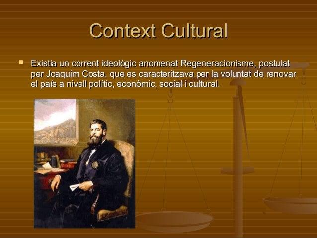 Context Històric Narcís Oller  Slide 3