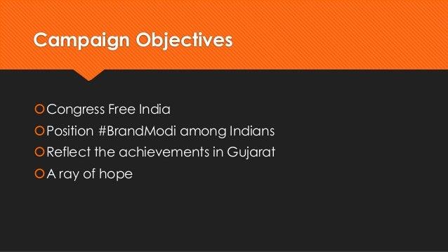 BRAND Modi Slide 3