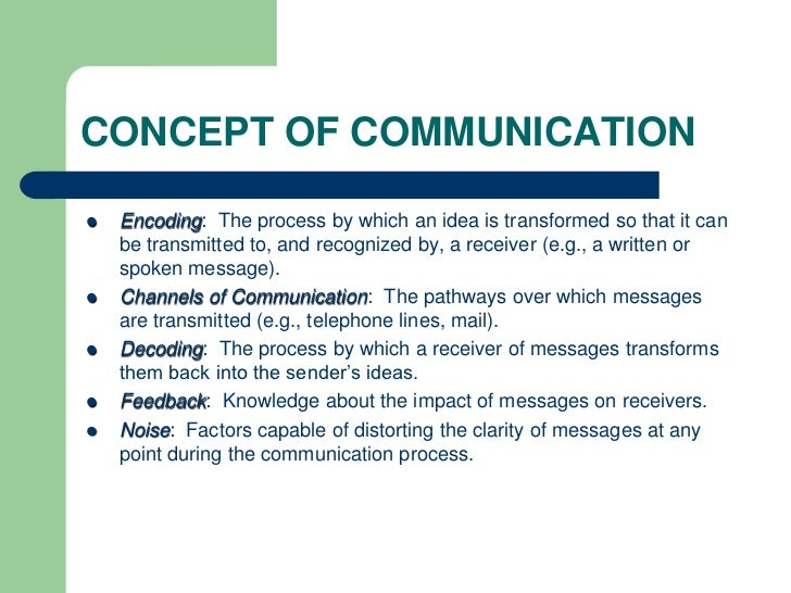 concepts of communication Communication concepts, columbia, tennessee 357 likes communication concepts is a locally-owned business in columbia, tn that specializes in all.