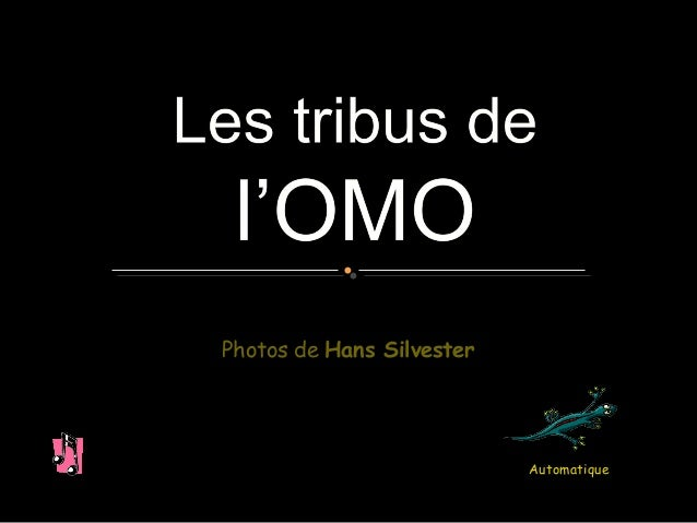Photos de Hans SilvesterHans Silvester AutomatiqueAutomatique