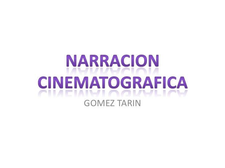 GOMEZ TARIN