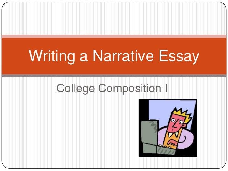 Personal Narrative PowerPoint Presentation, PPT - DocSlides