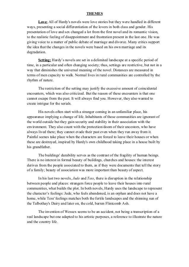 british literature 6