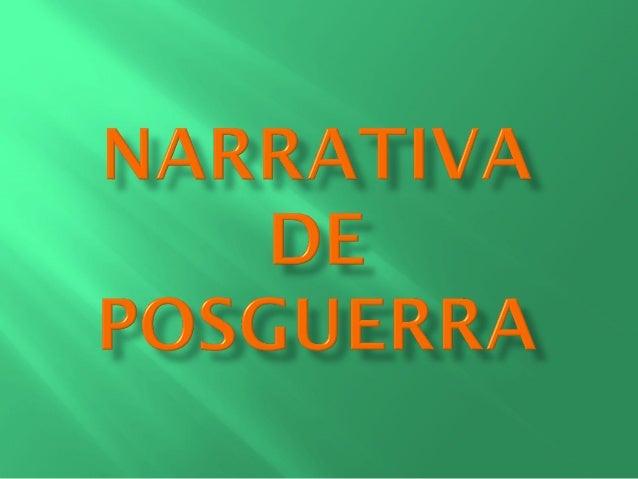  Continuadores da xeración Nós: novela de carácter máis tradicional, seguindo o modelo de Otero Pedrayo. Exemplo: R. CARV...