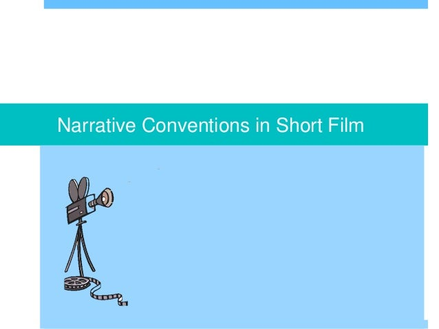 generic conventions of short films Gen codes and conventions of short films 1 codes and conventions of  short films 2 mise-en-scene □ lighting – all types of.