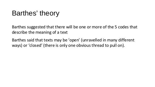 theories of communication narrative theory Chapter 1: definitions of narrative  the definition of narrative theory as a  'narration suggests a communication process in which the narrative as.