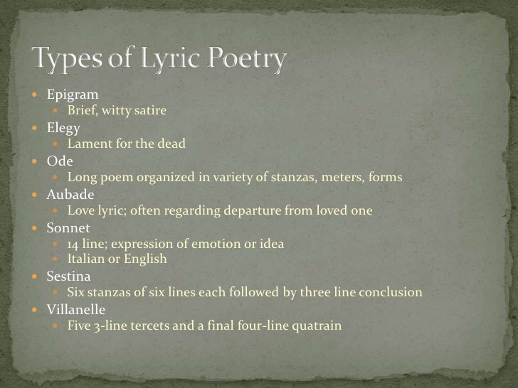 comparing narrative poems to lyric poems Comparing poems examples of all types of comparing poems share, read, and learn how to write poems about comparing.
