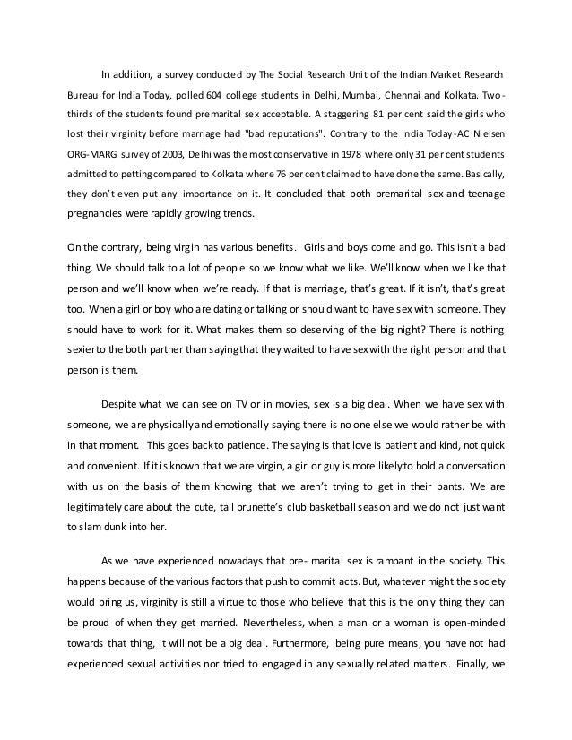 narrative essay 16