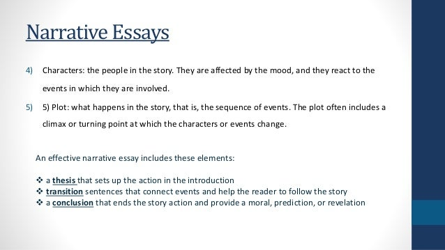 how to write a thesis for a narrative essay  how to write a  how to write a narrative essay