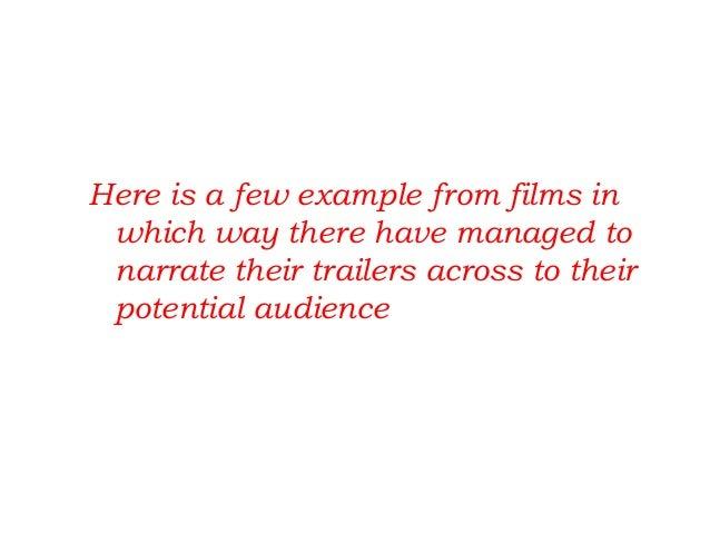 Television genre essays