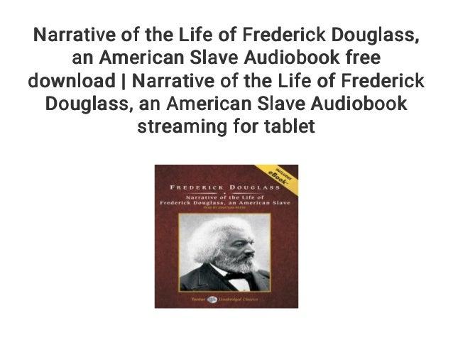 Frederick douglass narrative full text