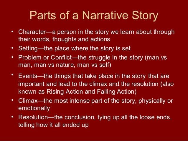 Narration in Film