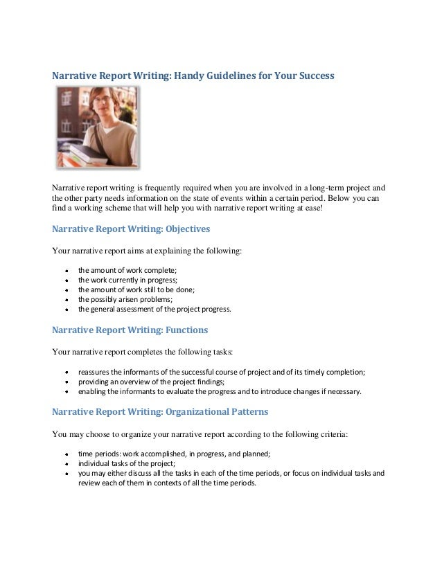 sample resume narrative report introduction example resume  narrative style essay short essays about writing for success flatworld tip