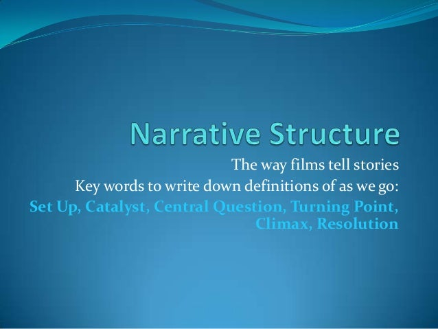 the departed narrative structure Narrative structure theories as dictated by : tzvetan todorov vladamier propp roland barthes claude levi-strauss light vs dark, can literally reflect one character juxtaposing another, one being in the light and the other in the dark, for example the opening to the departed, this delivers.