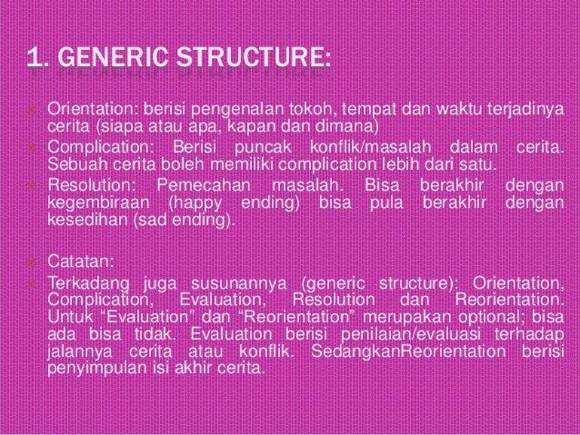 Narrative text Slide 3