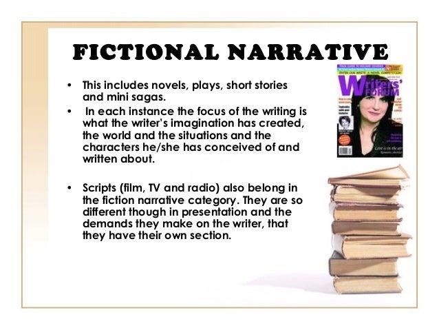 narrative essay pdf