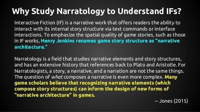 narratology Flashcards and Study Sets   Quizlet