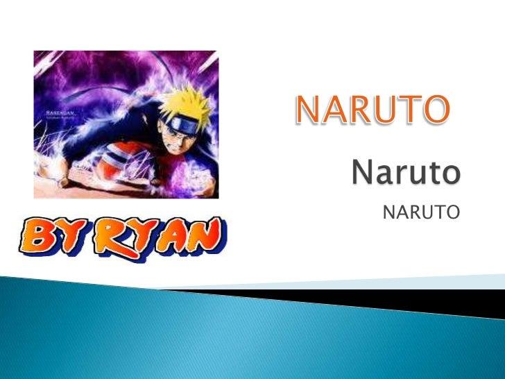 Naruto<br />NARUTO<br />NARUTO<br />