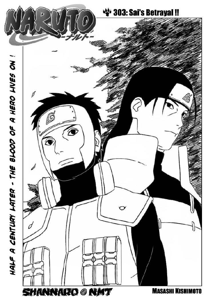 Naruto 303