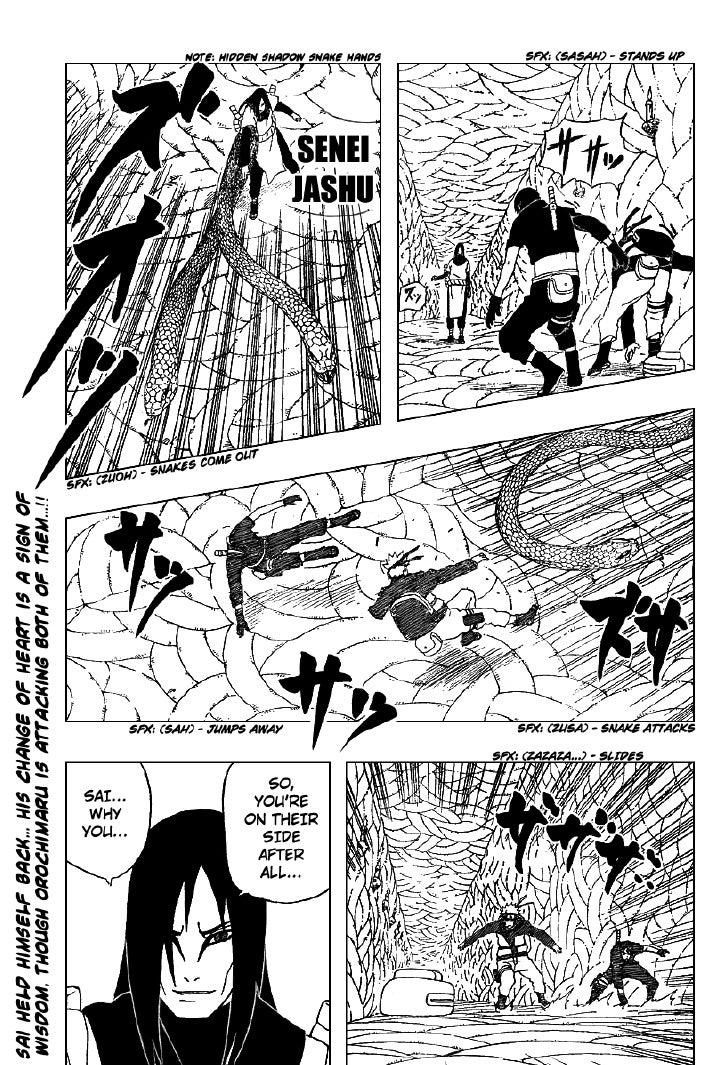 Naruto 305