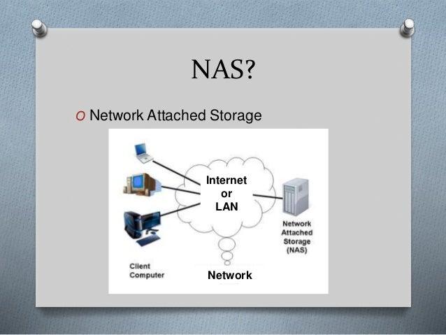 리눅스를 이용한 Nas만들기 Slide 3