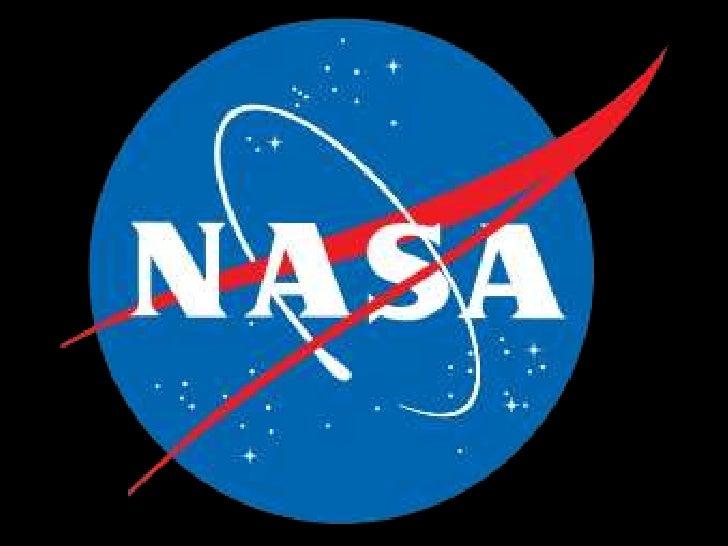 NASA Slide 1