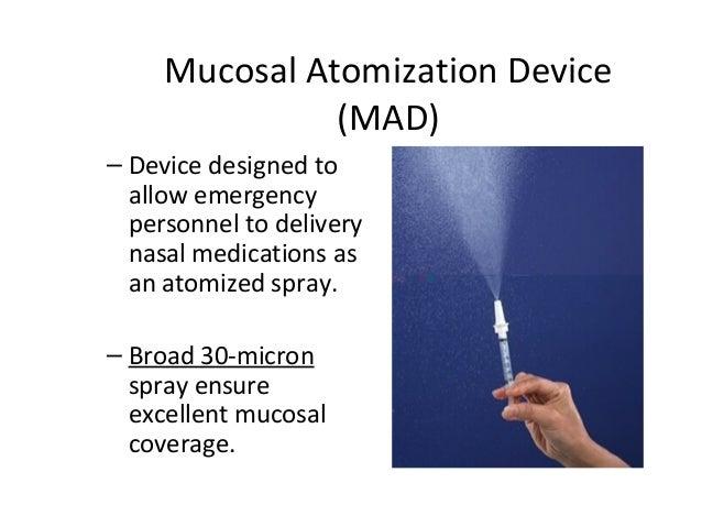 Nasal Drug Delivery 2