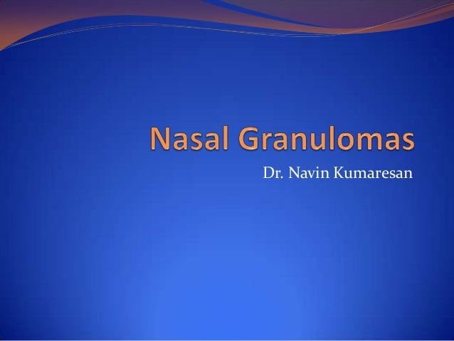 Dr. Navin Kumaresan