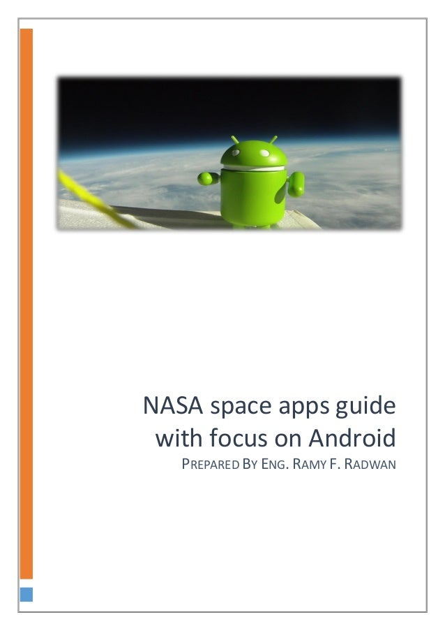NASA Apk for Android