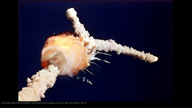 an analysis of the space shuttle challenger disaster The nasa space shuttle challenger exploded on january 28, 1986, just 73 seconds after liftoff, bringing a devastating end to the spacecraft's 10th mission the disaster claimed the lives of all.