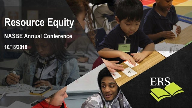 Resource Equity NASBE Annual Conference 10/18/2018