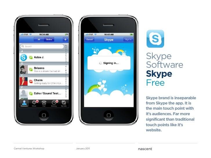 Skype                                          Software                                          Skype                    ...