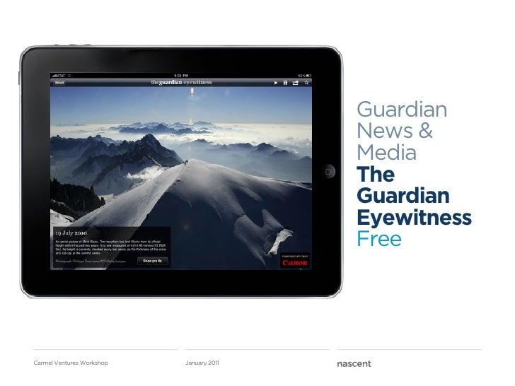 Guardian                                          News &                                          Media                   ...