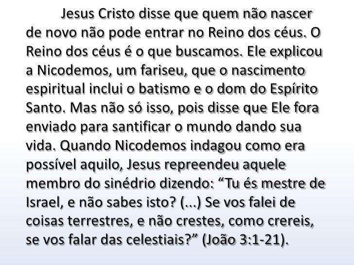 tornar-se como uma criancinha (3 Néfi 11:37-38)